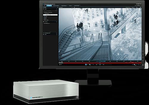 سیستمهای نظارت تصویری