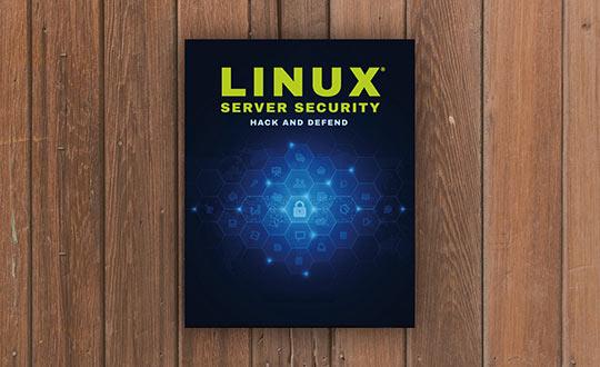 راه اندازی و پشتیبانی شبکه، سرور، لینوکس امنیت