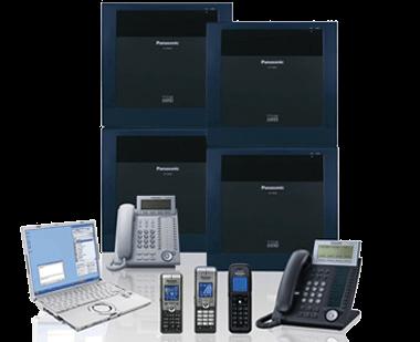 فروش و نصب مراکز تلفن پاناسونیک